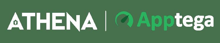Athena-Apptega Logo