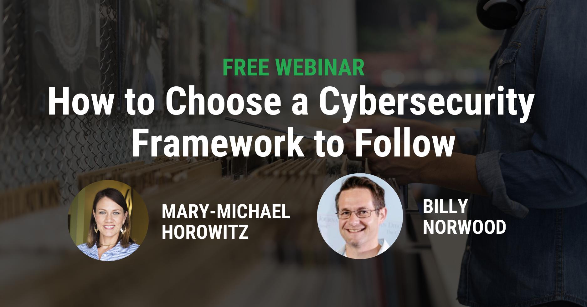 Choosing a Framework social