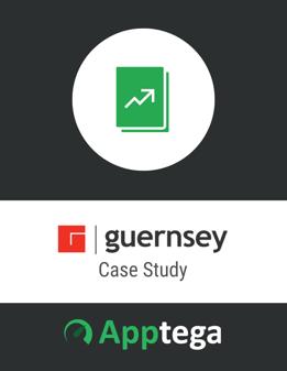 Guernsey Case Study image