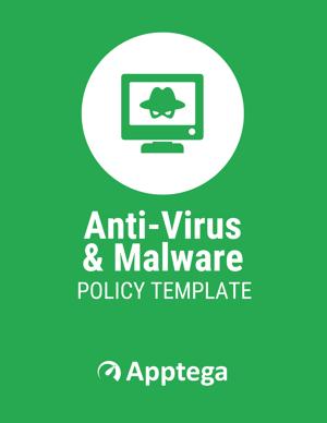 Anti-Virus and Malware