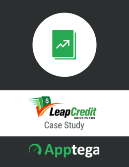Leap Credit Case Study image