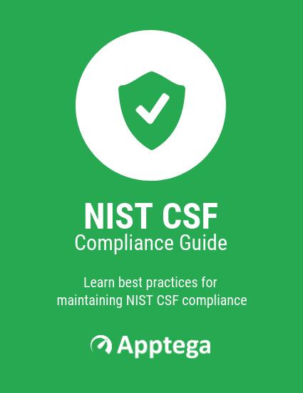 NIST CSF Compliance Checklist
