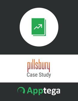 Pillsbury Case Study Image