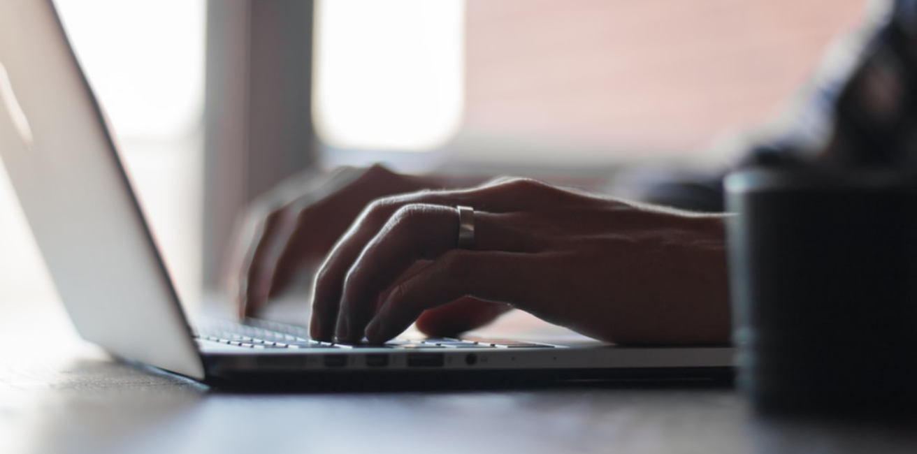 Top 5 Teleworking Cybersecurity Threats Webinar